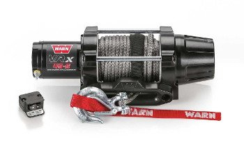 Ordina WARN VRX 45-S SYNTHETIC WINCH