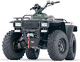 Ordina WARN BUMPER YAMAHA GRIZZLY
